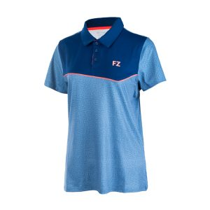 FZ Forza Dhaka Ladies Polo Badminton Shirt
