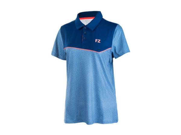 FZ Forza Dhaka Ladies Polo Badminton Shirt
