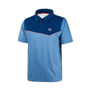FZ Forza Dundee Polo Badminton Shirt