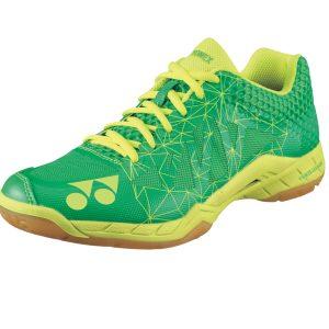Yonex Areus 2 Badminton Shoes Green