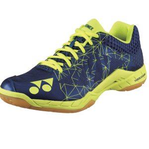 Yonex Areus 2 Badminton Shoes Navy