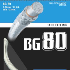 Yonex Badminton Racket String BG80