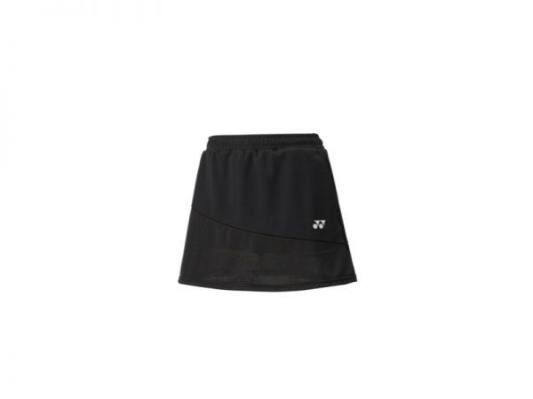 Yonex Ladies Skort 26020 Black