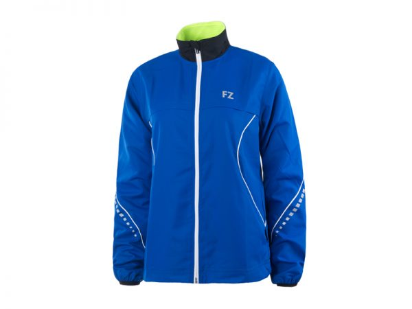 FZ Forza Ladies Marrit Tracksuit Top Blue