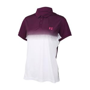 FZ Forza Bianca Ladies Badminton Polo Shirt