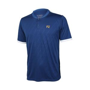 FZ Forza Backstreet Badminton Shirt Blue