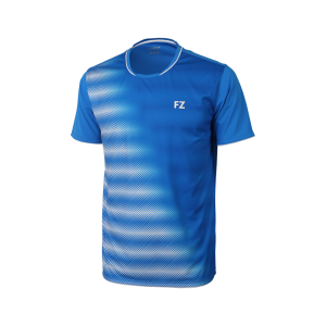 Forza Hudson Adult Tee Electric Blue