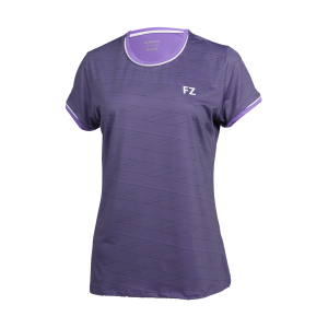 Forza Hayle Ladies Tee Purple Hebe