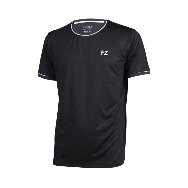 Forza Haywood Adult Tee Black