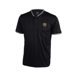 Forza Harding Adult Polo Black