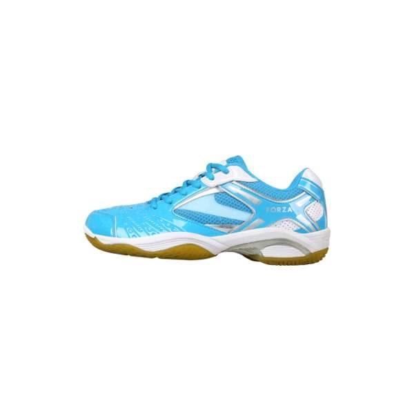 Forza Lingus V4 Unisex Shoe - Atomic Blue