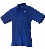 Yonex Adult Polo YP1003 in Blue